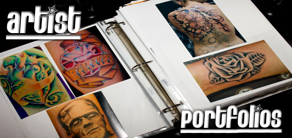 Best Tattoo Shop in Salem Oregon- Come See us on South Commercial ...